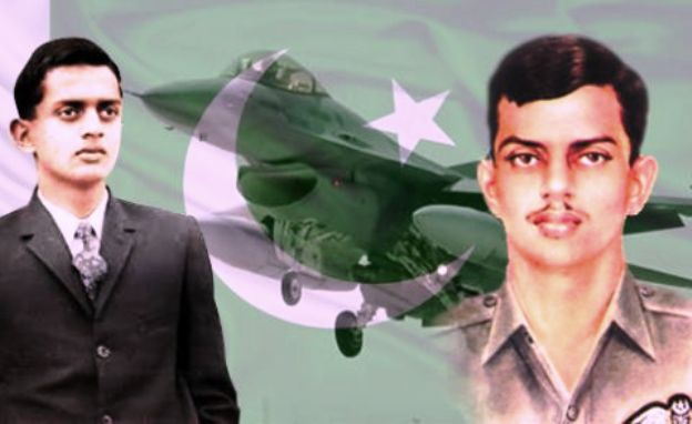 Rashid Minhas 64th birthday Observing in Pakistan