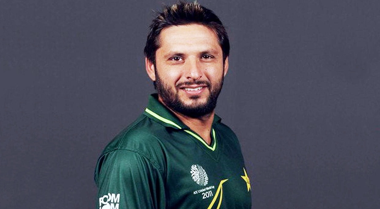 Shahid Afridi Now In Top 5 Bowlers Adding 393 ODI Wickets