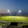 Pakistani Stadiums Entertaining after a long Time