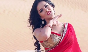 FIR registered against Sunny Leone hurting the women sanctity