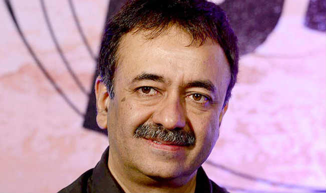 Rajkumar Hirani will make Sanje Dutt Life Movie