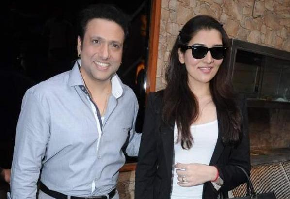 Govinda Daughter Tina Ahuja's 1st Movie Trailer