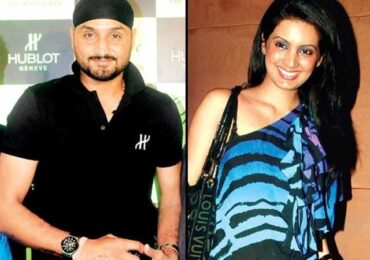 Indian cricketer Harbhajan Singh to marry Actress Geeta Basra