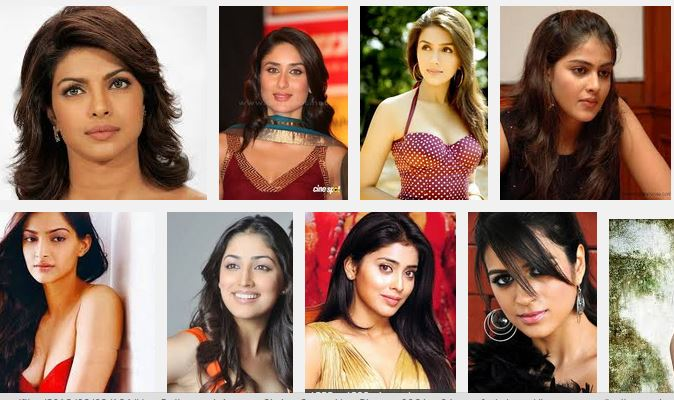 Top 6 Bollywood Actresses will seen in a Movie