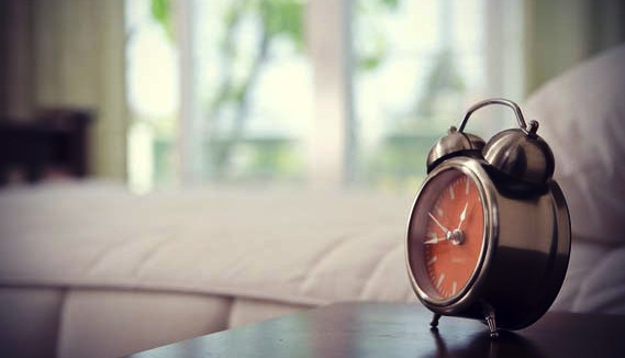 Best Tricks to Getting up early in the Morning