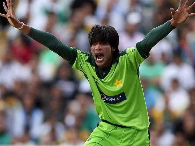 Muhammad Amir joined training camp to New Zealand Tour
