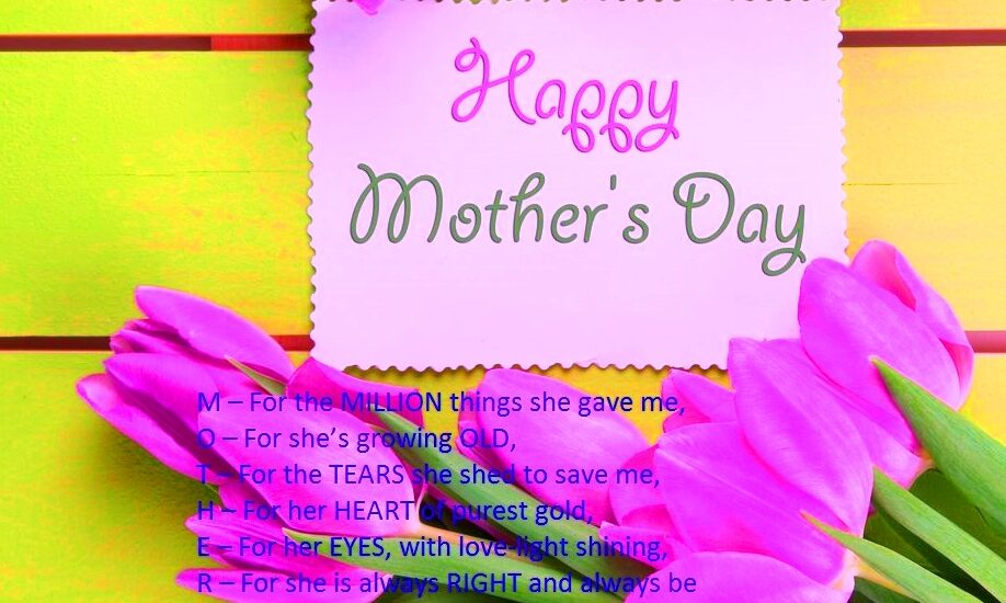 Happy Mother's Day 2017 SMS Quotes Wishes in Urdu Hindi ...