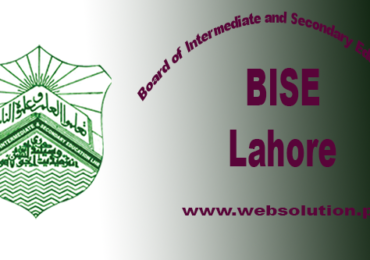Bise Lahore Board 10th Class result (Matric Results) 2017