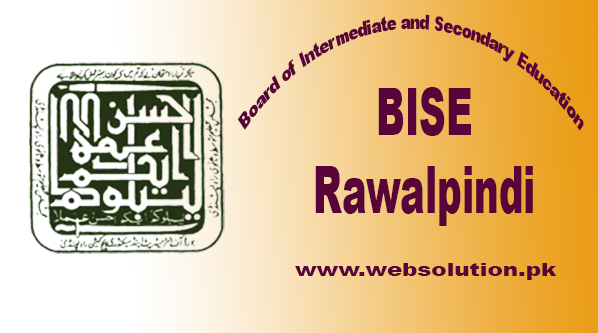 Bise Rawalpindi Board 10th Class result (Matric Results) 2017