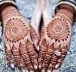 Bridal Mehndi Design Collection 2013 - 2014