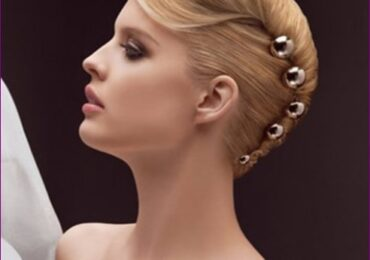 Latest Bridal Hairstyles Fashion Trend 2013 For Women (5)