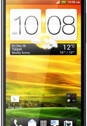 Review and Price of HTC Butterfly in Pakistan