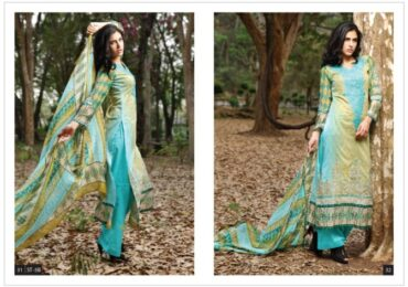 Sahil Swiss Voile Latest Collection for Ladies