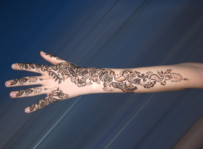 latest Hena Design Collection for Women and Girls 2013 - 2014