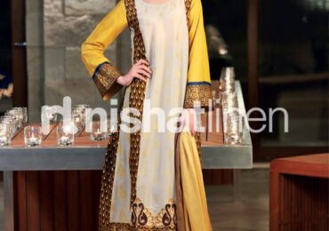 Nisha Latest Eid Lawn Collection 2013 by Nishat Linen (14)