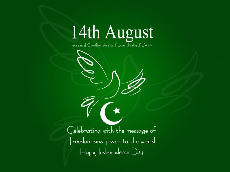 Celebrate the Independence day