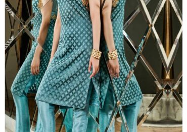 Latest Eid Collection for Ladies