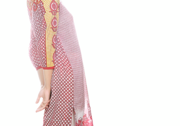 Latest Eid Collection from Crescent Lawn