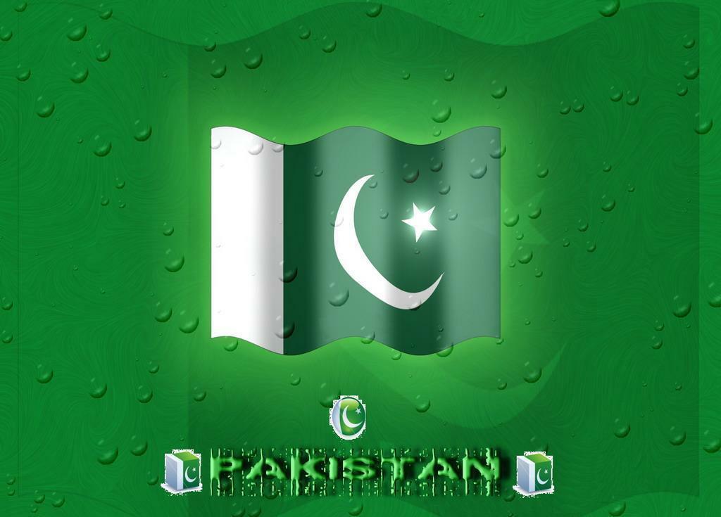 Pakistan Zindabad 14 august