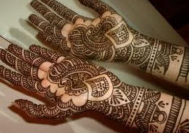 Latest Mehndi Designs Collection 2013 for Girls