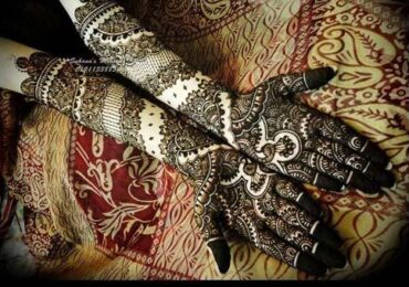 Beautiful Mehndi Designs collections 2013