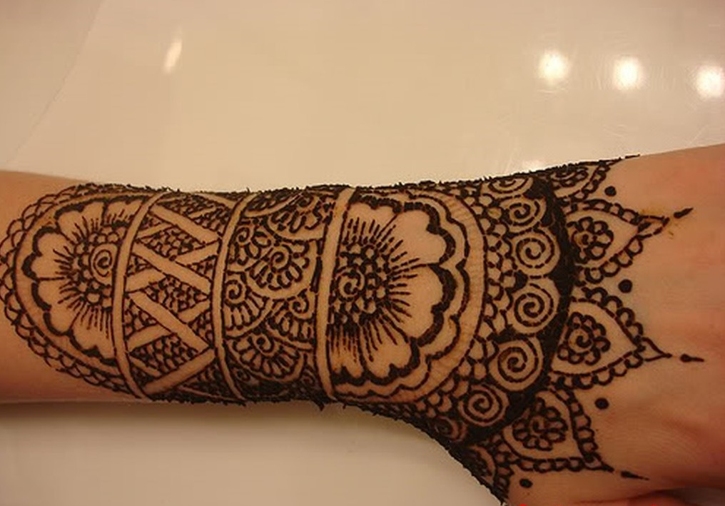 Beautiful Mehndi Designs collections 2013