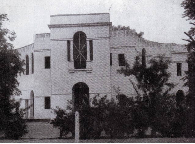 Memorabilia of Quaid e Azam Muhammad Ali Jinnah 10 Aurangzeb Road Quaids residence at Delhi Memorabilia of Jinnah