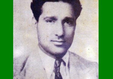 Colonel Illahi Bakhsh physician of Jinnah Memorabilia of Jinnah