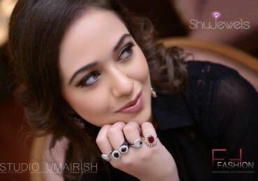 Latest Jewellery Designs on Eid ul Azha by Shujewels