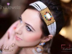Shujewels Elegant Eid Jewellery Design 2013