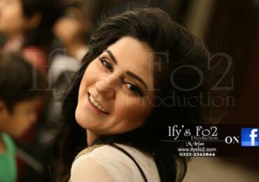 Sanam Baloch is one of the most favorite Model, Host and Actress of Pakistan, Recently Married with Abdullah Farhatullah.