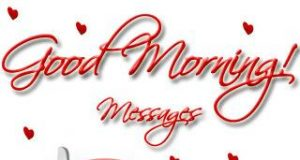 Latest Beautiful Collection of Good Morning SMS Messages