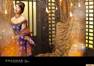 Party Wear dresses for Ladies by Shariq Textiles 2013
