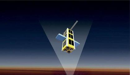 Students of Pakistan Launched their First Cubesat Satellite in Space