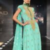 Attractive Party Wear Winter Fashion Collection by Nomi Ansari for Ladies 2014