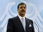 NAB will Take an Action on Former PM Yousuf Raza Gilani