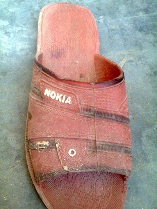 Nokia Shoes, Comedy Wallpapers
