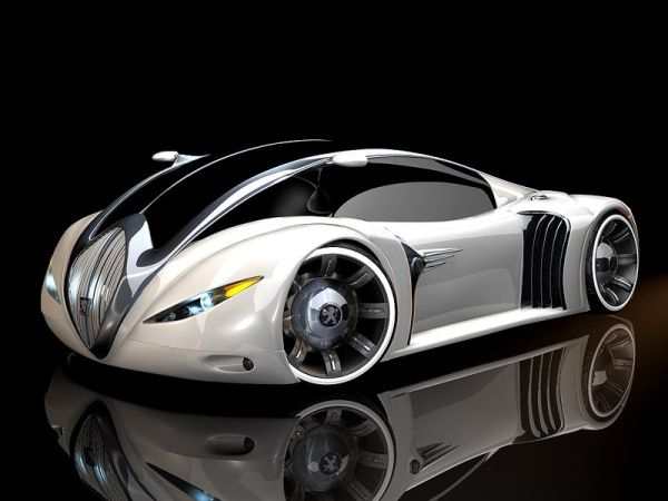 Latest 3D HD Cars Wallpapers Collection (1)