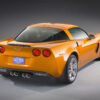 Latest Z06 3D HD Cars Wallpapers Collecton (1)