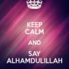 Keep Calm, Beautiful Islamic Wallpaper collection