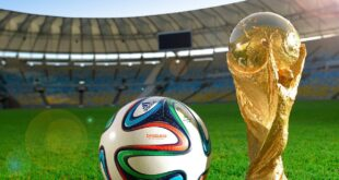 FIFA World Cup 2014 Wallpaper Collection