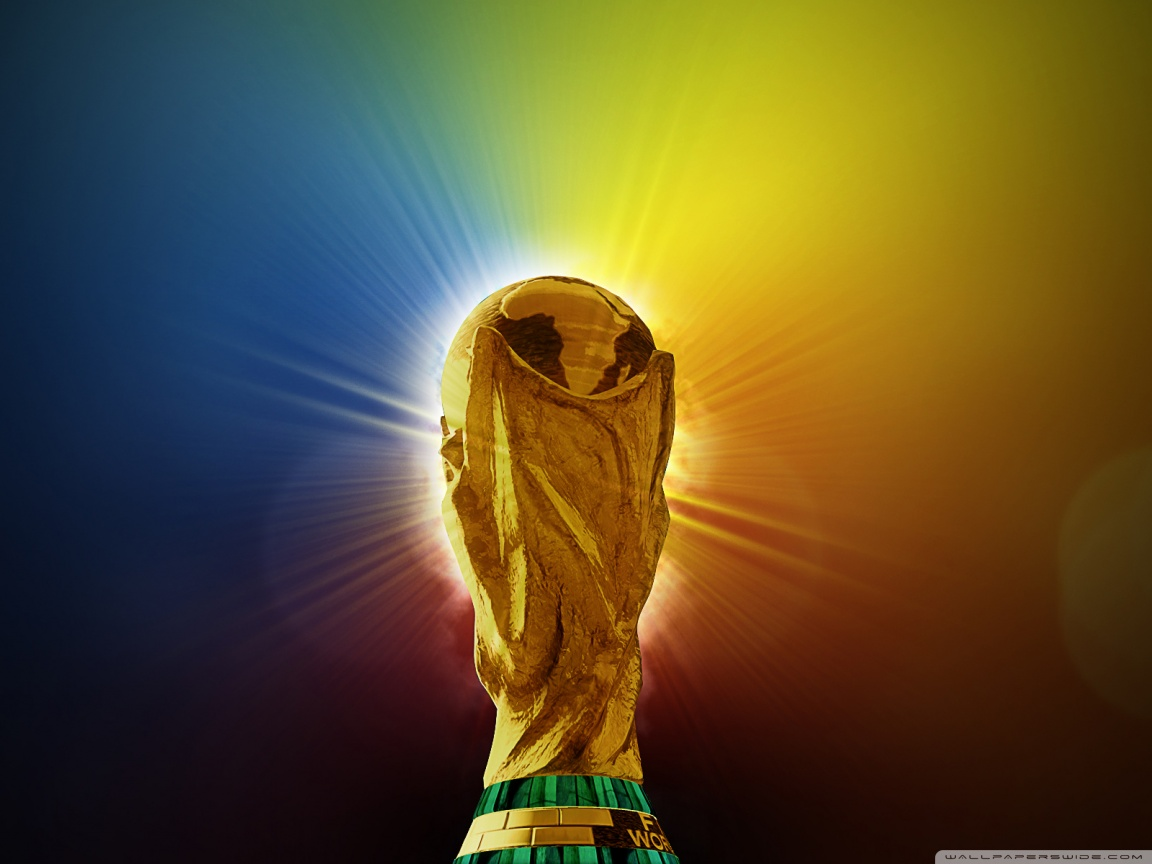 FIFA World Cup Wallpapers Collection 2014