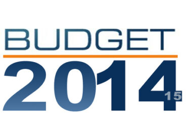 Budget 2014 - 2015 Got Approved from Federal Cabinet