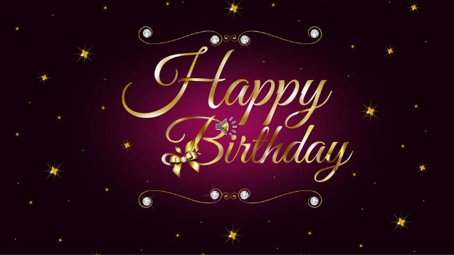 Latest Happy Birthday SMS Messages Collection 2014