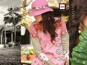 New LSM Fabrics Spring Kurtis Fashion For Girls In 2015 (3)