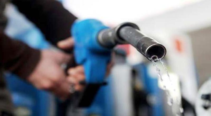 Government increased Sales Tax on Petroleum products