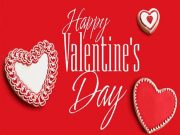 Happy Valentine's Day SMS Collection 2015