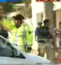 19 killed, over 45 injured in explosions, firing inside Shia mosque in Peshawar