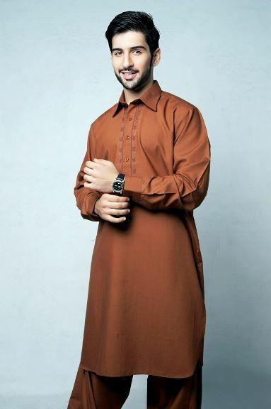 Kurta Salwar Bonanza Eid Dresses for Men (2)