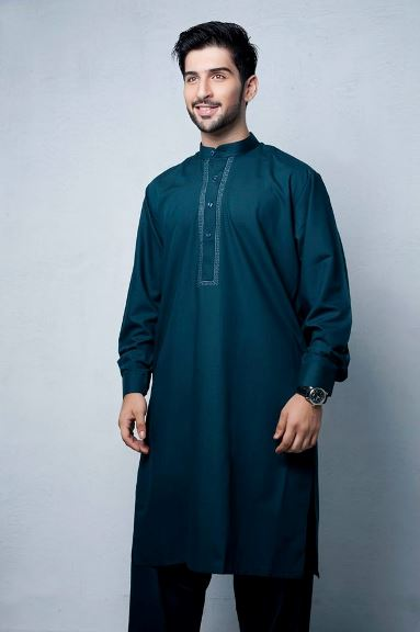 Kurta Salwar Bonanza Eid Dresses for Men (2)